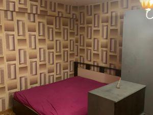 1 комнатная квартира 5-я Кожуховская