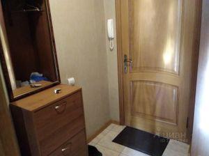 1 комнатная квартира Образцова