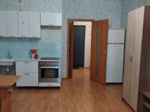 1к квартира Шоссе в Лаврики