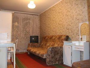 Комната Красный Казанец