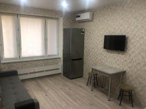 1 комнатная квартира Автозаводская