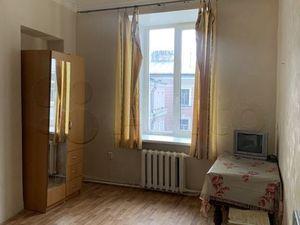Комната Гороховая