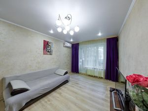 3-х комнатная квартира 3-я Гражданская