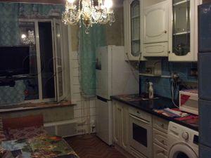 1к квартира около метро Выхино