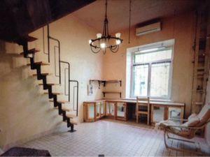 1 комнатная квартира Верхняя Первомайская