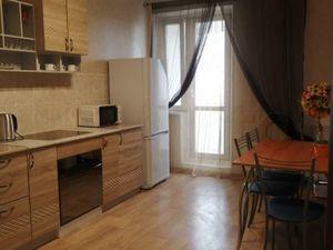 1 комнатная квартира Левобережная