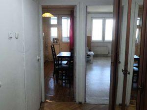1 комнатная квартира Рабочая