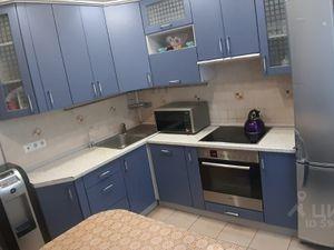 2-х комнатная квартира Сайкина