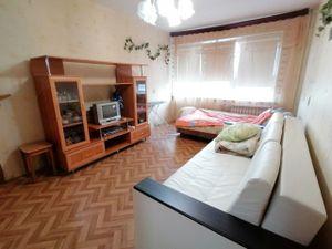 1 комнатная квартира на метро Ленинский проспект