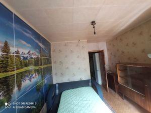 Комната Черепановых