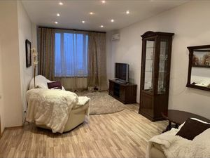 3-х комнатная квартира на метро Севастопольская