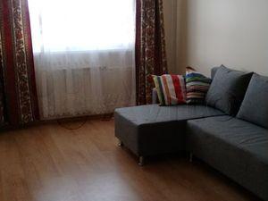 2-х комнатная квартира Герасима Курина