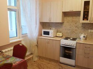 1к квартира Варшавское