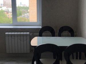 3к квартира Щербаковская