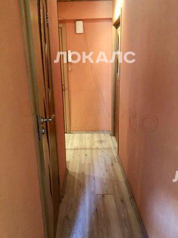 Сдаю однокомнатную квартиру на Москва, Халтуринская ул., 18, метро Преображенская площадь, г. Москва