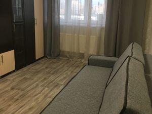1к квартира Молодогвардейская