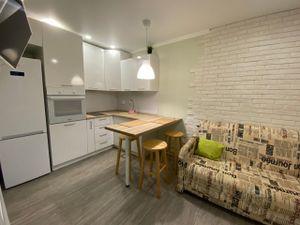1 комнатная квартира 2-я Марьиной Рощи