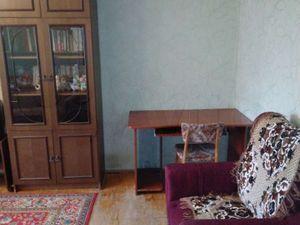 Комната Уссурийская