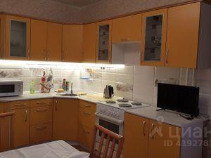 3-х комнатная квартира около метро Коломенская