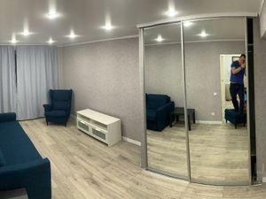 3-х комнатная квартира Молостовых