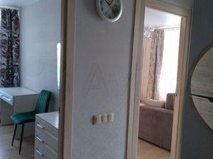 2-х комнатная квартира 11-я Парковая