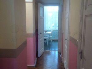 3-х комнатная квартира около метро Аэропорт