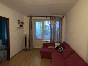 2-х комнатная квартира Новый Арбат
