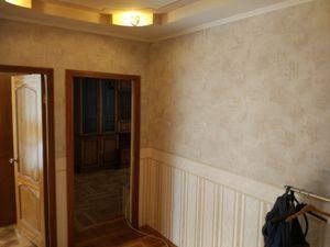 Трехкомнатная квартира на Ангарской улице
