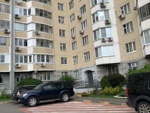 1к квартира Авиаконструктора Петлякова