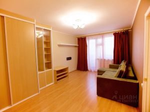 1 комнатная квартира на метро Кожуховская
