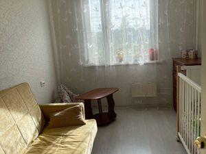 2-х комнатная квартира Псковская