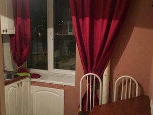 1 комнатная квартира Академика Каргина