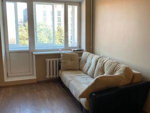 2-х комнатная квартира Большая Пироговская