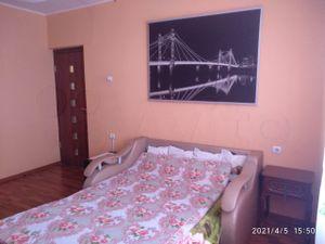 Комната Клязьминская