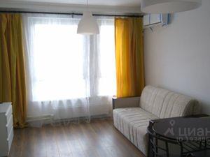 1 комнатная квартира Варшавское