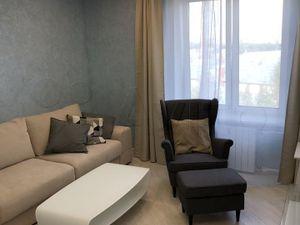 3-х комнатная квартира Кутузовский
