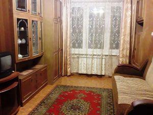1к квартира Реутовская