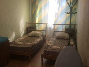 Комната Байкальская