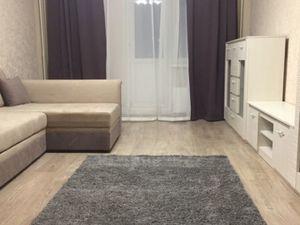 2к квартира около метро Волжская