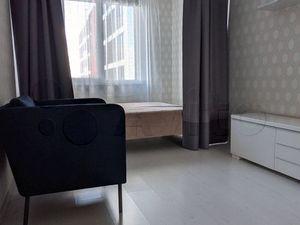 1 комнатная квартира Вадима Шефнера