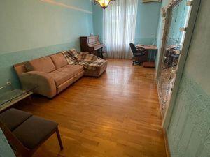 3-х комнатная квартира на метро Рязанский проспект