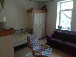 Комната Амундсена