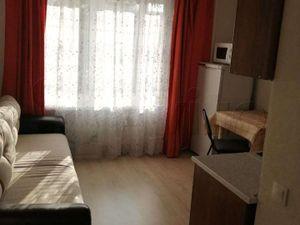 1 комнатная квартира Фестивальная