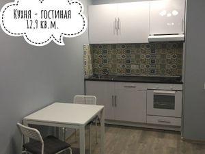 1 комнатная квартира Цимлянская