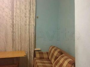 Комната Лефортовский Вал