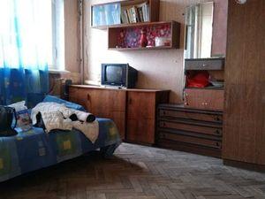 Комната Новочерёмушкинская