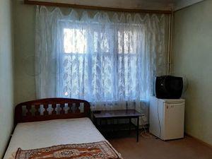 Комната Годовикова