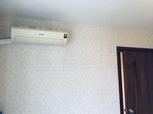 Комната Маршала Рокоссовского
