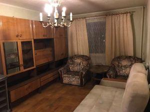 1к квартира Белозерская