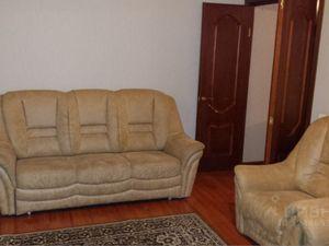 2-х комнатная квартира Бестужевых